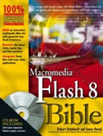 Flash 8 Bible
